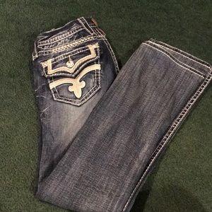 Rock Revival Essie Bootcut jeans
